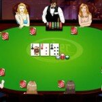Online poker games tips