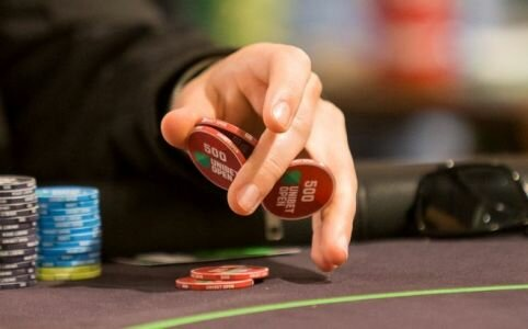 Hold'em Tips The Basics of Mining Set