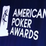 American Poker Awards nominee
