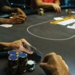 Poker Paradise Cambodia Soft Omaha games in Phnom Penh