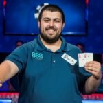 Scott Blumstein is the 2017 World Poker Champion