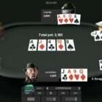 Party poker starts software transformation