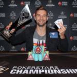 Spring in Sochi PokerStars tries again