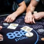 Swedish PSMO on 8th April at 888poker